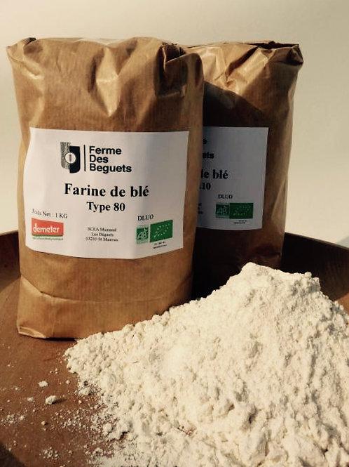 Farine de Blé 5kg
