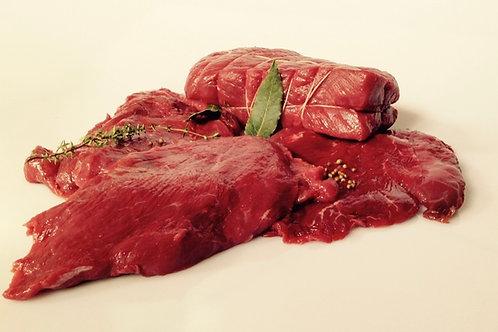 Colis dégustation viande Aubrac 2kg