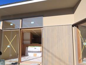 つくばの家V、2月にオープンハウス予定