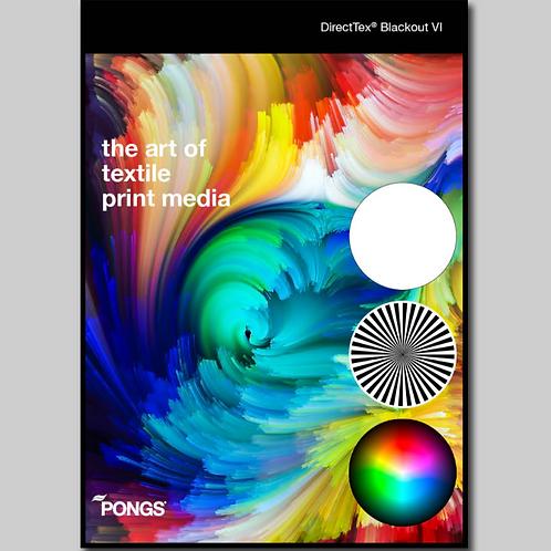 3.2m Pongs Blackout VI (DirectTex®)