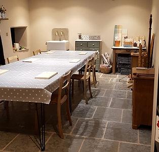 Hestia Home Workshop
