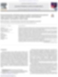 Urinary biomarkers of tubular injury to
