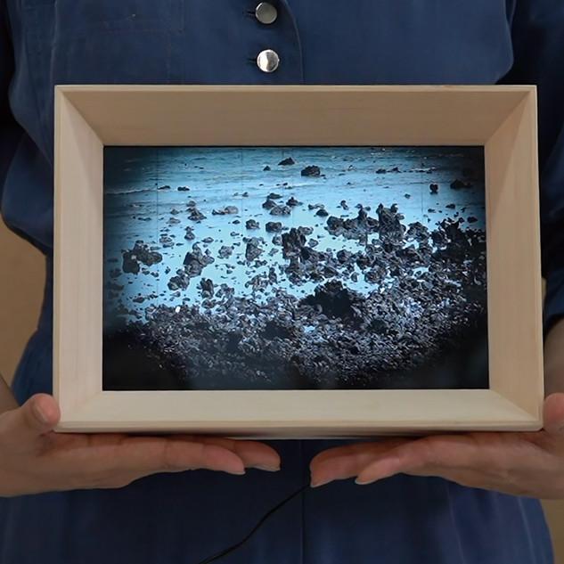 후회_서귀포 보목포로 해변 Regrets_BomokpoLo Beach