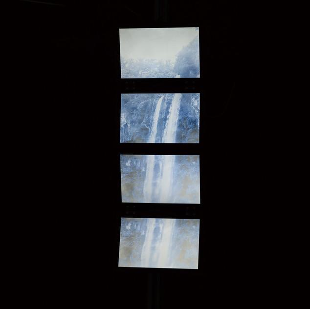 기괴한 슬픔_정방폭포 strange sadness_JungBang Waterfall