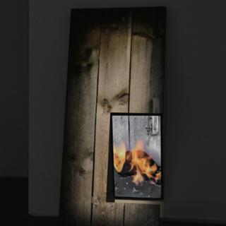 화전민의 문 The Door of slash-and-burn farmers