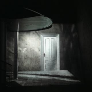 Breathing Door_안도의 벽 Breathing Door_Ando Tadao's Wall