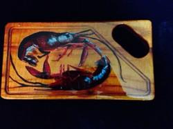 Pair of Crawfish