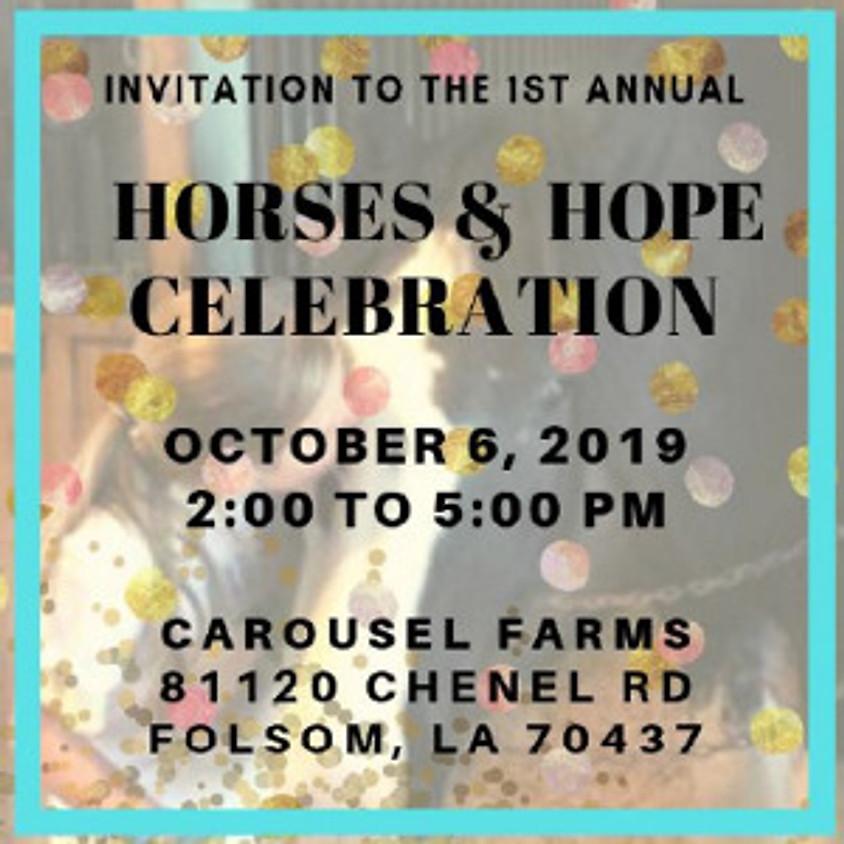 Horses & Hope Celebration