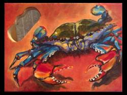 Louisiana Crab II