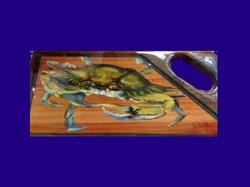 Louisiana Blue Crab II