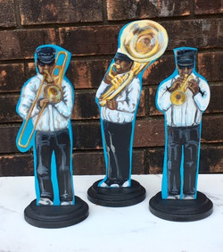 Jazz Brass Band