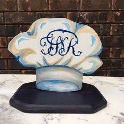 TNR Baker's Hat