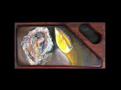 Oyster & Lemon II
