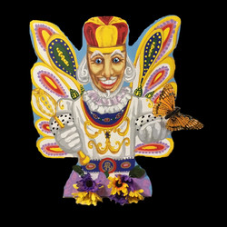 Rex Butterfly King