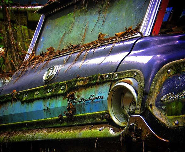 #oldcars #automotivephotography #farinap