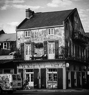 #neworleans #frenchquarter #thisoldhouse