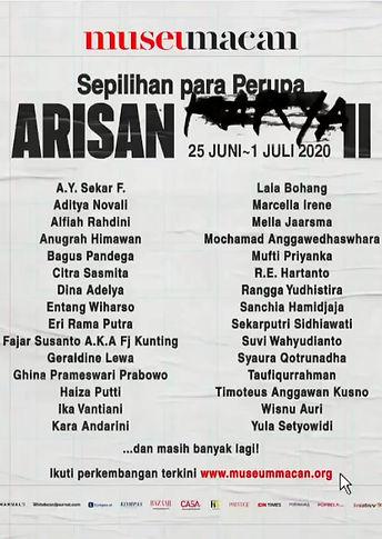 Arisak Karya II