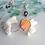 Thumbnail: Keiki Sunrise Bangle
