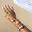 Thumbnail: Sunrise Shell Bangle