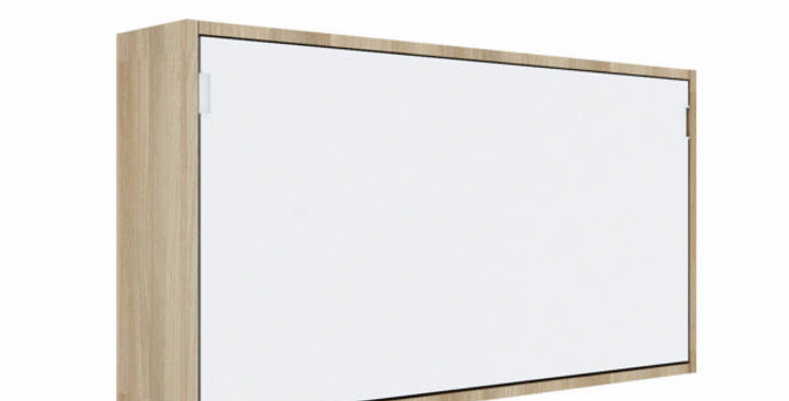 Clickbed opklapbed horizontaal 160 x 200
