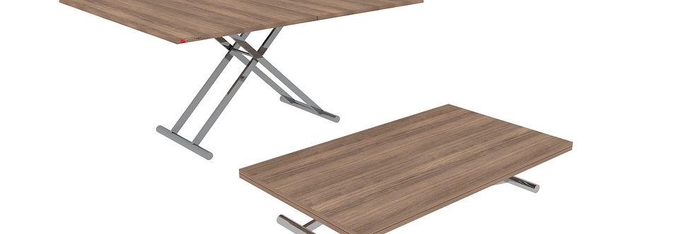Up & Down opklapbare salontafel