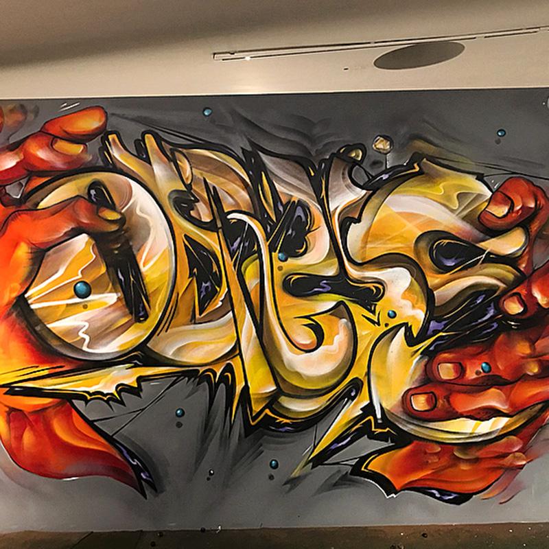 Odrus One