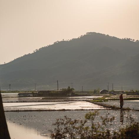 Gyeongju, SK