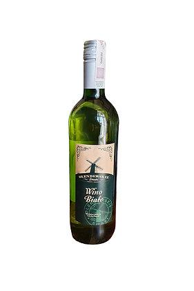 Olenderskie Wino Domu - Białe wytrawne