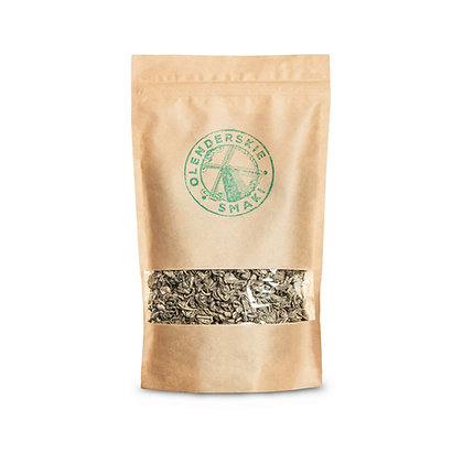 Herbata zielona - liścista