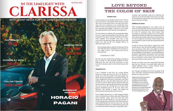Clarissa magazine article.jpg