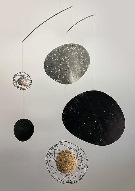 Small Universe II