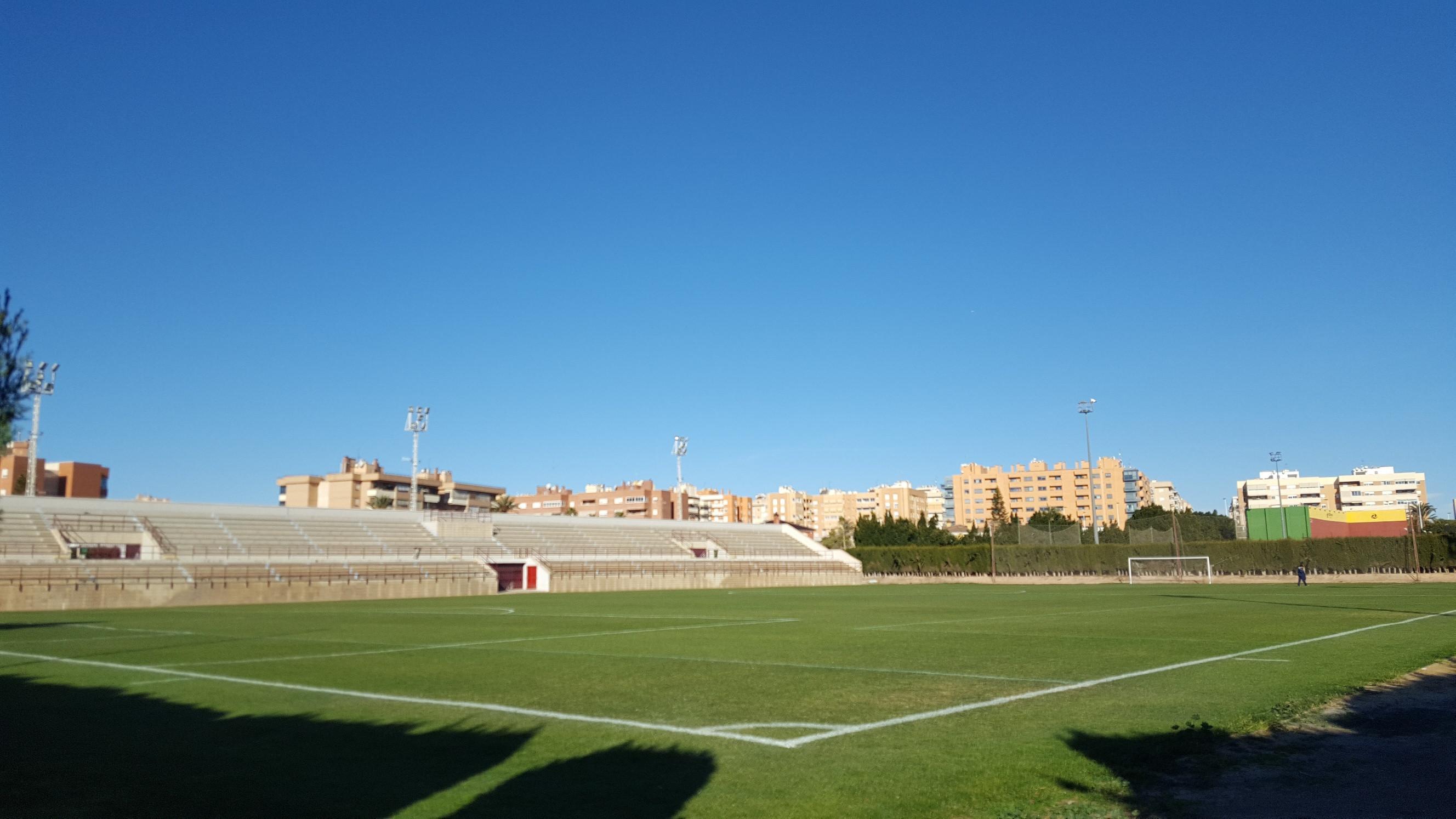 Football Tours Spain Costa Blanca