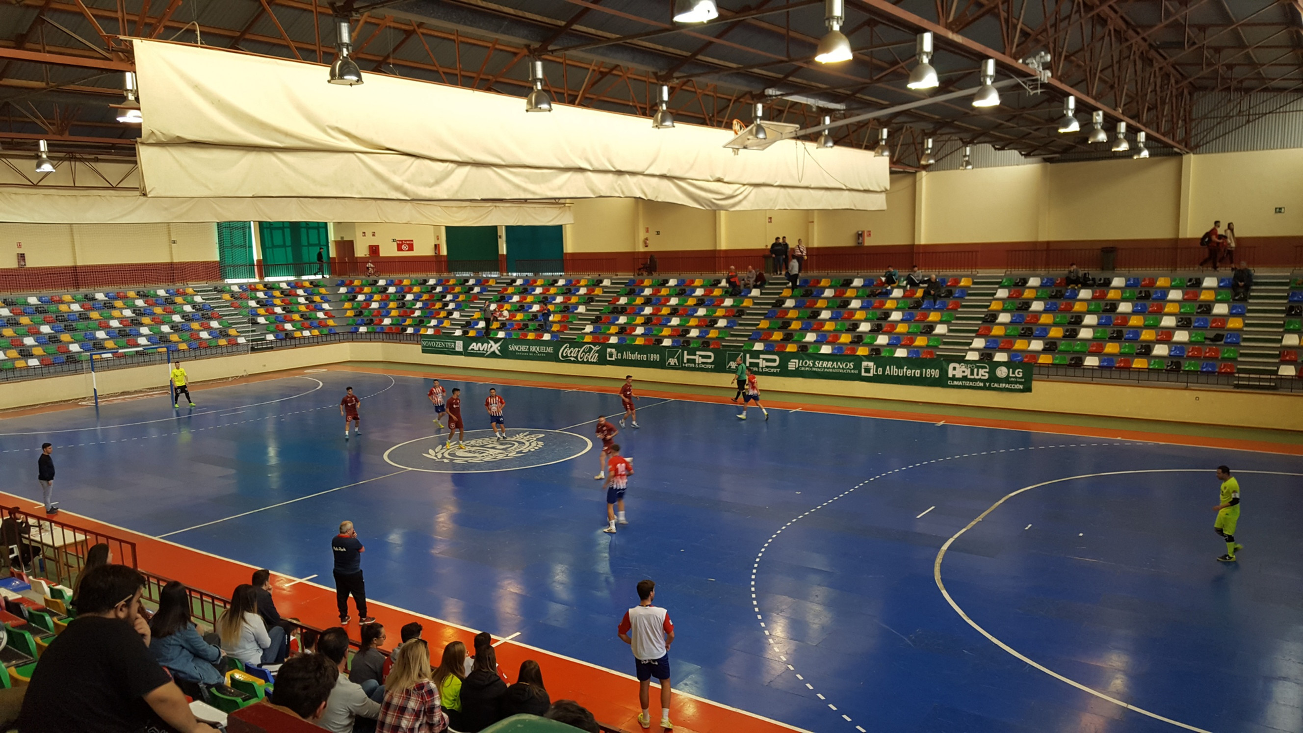 Futsal Training Camps