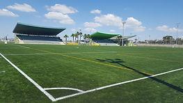 Torrevieja Sports City New 4G