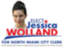 Elect Jessica Wolland