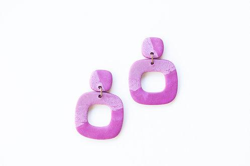 Olivia - Handmade Earrings