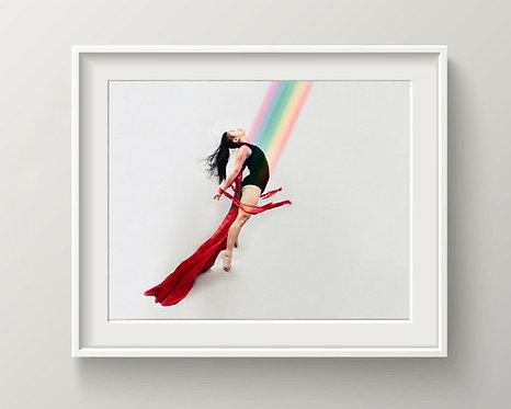Free Me - Fine Art Photography - Digital Download