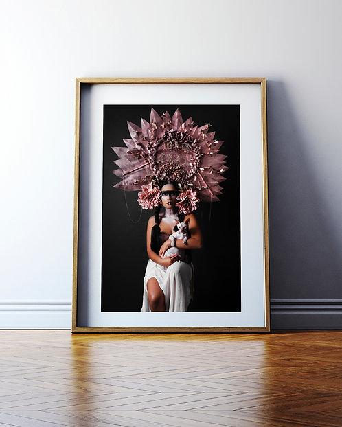 Tuta - Fine Art - Photography - Digital Download