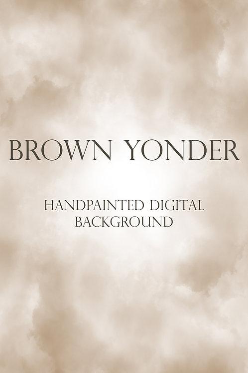 Brown Yonder