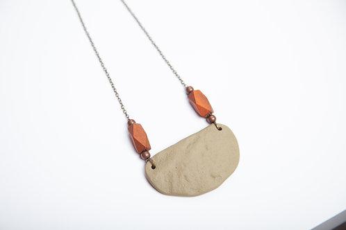 Sonia - Handmade Necklace