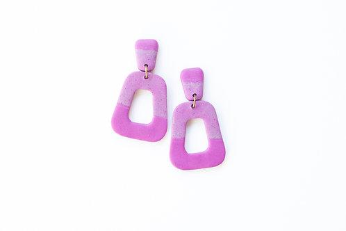 Ava - Handmade Earrings