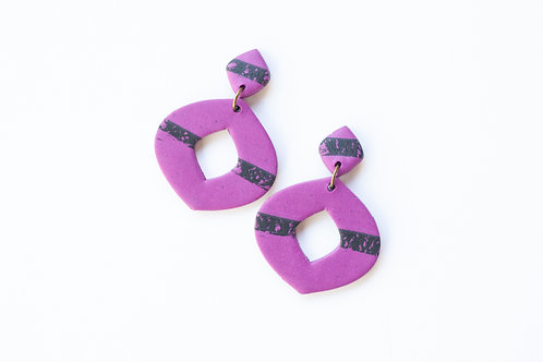 Paola - Handmade Earrings