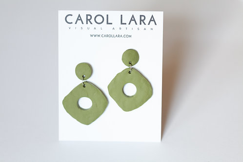 Lola - Handmade Earrings