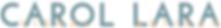 PSD-Carol Lara Visual Artist Logo PASTEL