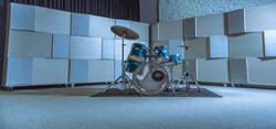 Live-Room-Drums