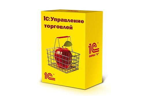 1С:Управление торговлей ПРОФ 8. Электронная поставка.