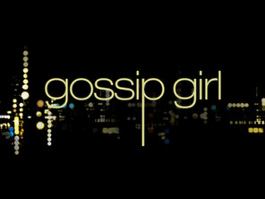POV:You Just Got A Gossip Girl Blast