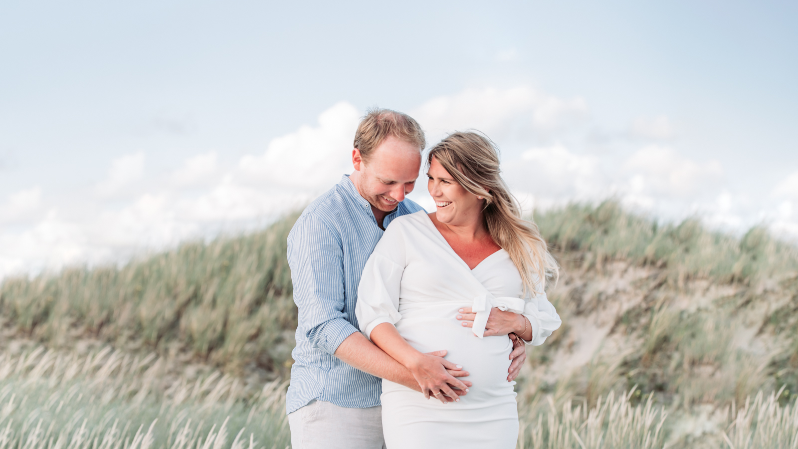 Babybauch-Shooting-Sankt Peter Ording-22