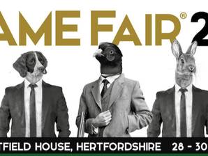 A.S.A to attend the Hatfield Game Fair