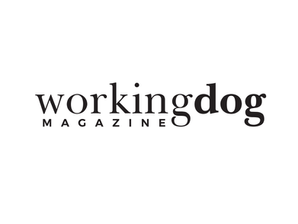 ASA feature in Working dog Magazine